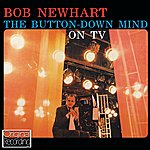 Bob Newhart The Button-Down Mind On Tv