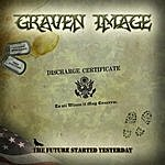 Graven Image The Future Started Yesterday