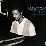 Gil Scott-Heron The Revolution Begins: The Flying Dutchman Masters (Sampler)