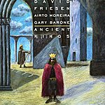 David Friesen Ancient Kings