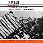 Jacques Loussier Play Bach No 1