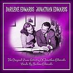 Jonathan Edwards The Original Piano Artistry Of Jonathan Edwards Vocals By Darlene Edwards