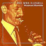 Pee Wee Russell Muskrat Ramble
