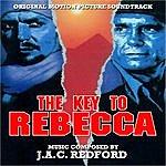 J.A.C. Redford The Key To Rebecca - Original Soundtrack Recording