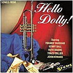 Frankie Vaughan Songs From Hello Dolly