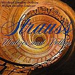 Pittsburgh Symphony Orchestra Strauss: Waltzes & Polkas