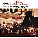 Sviatoslav Richter Beethoven Concerto No 1