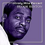 Brook Benton Ninety Nine Percent