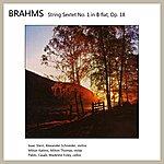 Isaac Stern Brahms: String Sextet