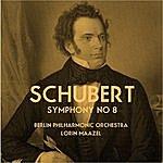 Berlin Philharmonic Orchestra Schubert: Symphony No 8