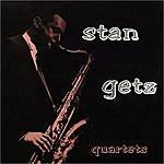 Stan Getz Quartet Quartets