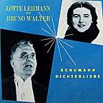 Lotte Lehmann Schumann Dichterliebe