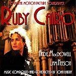 John Barry Ruby Cairo - Original Soundtrack Recording