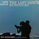 Van Alexander Let's Dance The Last Dance