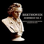 Boston Symphony Orchestra Beethoven: Symphony No. 9