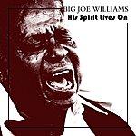 Big Joe Williams His Spirit Lives On