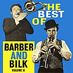 Chris Barber's Jazz Band The Best Of Barber And Bilk, Vol.2