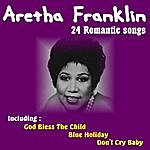 Aretha Franklin 24 Romantic Songs