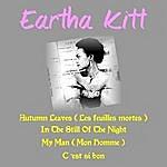 Eartha Kitt Autumn Leaves (Les Feuilles Mortes)