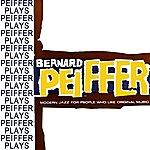 Bernard Peiffer Modern Jazz For People Who Like Original Music