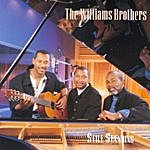 The Williams Brothers Still Standing