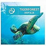 Tiger Forest Deep Blue - Ep