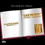Me C.O.B The Best (Feat. Karelezz)