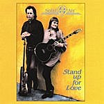 Solid Air Stand Up For Love