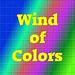 Ellis Hadlock Wind Of Colors