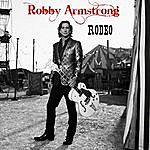 Robby Armstrong Band Rodeo