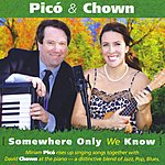 Miriam Pico Somewhere Only We Know