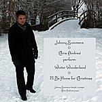 Johnny Summers Winter Wonderland