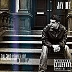 Jay Dee Chasing You With A Cup Of Throw-Up