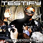 The 3rd Testify