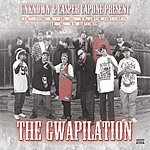 Unknown The Gwapilation (Unknown And Casper Capone Presents)
