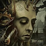 Andy James Psychic Transfusion Ep