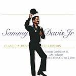 Sammy Davis, Jr. Classic Album Collection