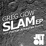 Greg Gow Slam Ep