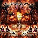6 Prong Paw Auditive Levitation