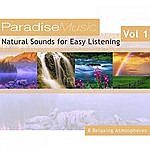 Natural Sounds Natural Sounds For Easy Listening - Volume 1