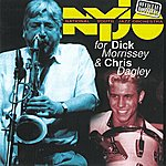 National Youth Jazz Orchestra For Dick Morrissey & Chris Dagley
