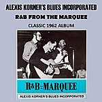 Alexis Korner's Blues Incorporated R&B At The Marquee