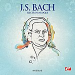 Waterline J.S. Bach: Electro Baroque (Digitally Remastered)