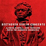 Royal Philharmonic Orchestra Beethoven: Violin Concerto