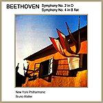 New York Philharmonic Beethoven: Symphony No 2