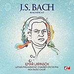 Latvian Philharmonic Chamber Orchestra J.S. Bach: Magnificat (Digitally Remastered)