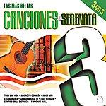 Varios Las Más Bellas Canciones ... De Serenata