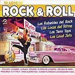 Varios 50 Años De Rock And Roll