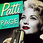 Patti Page Legacy (1927-2013)