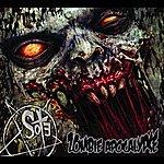Scum Of The Earth Zombie Apocalypse (Volkstroker Remix)